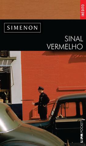 Sinal Vermelho  by  Georges Simenon