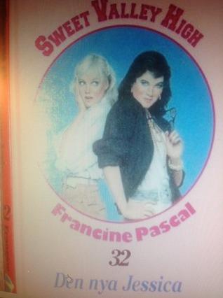 Den nya Jessica Francine Pascal