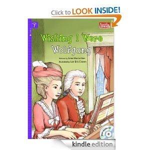 Wishing I Were Wolfgang Anne Maclachlan