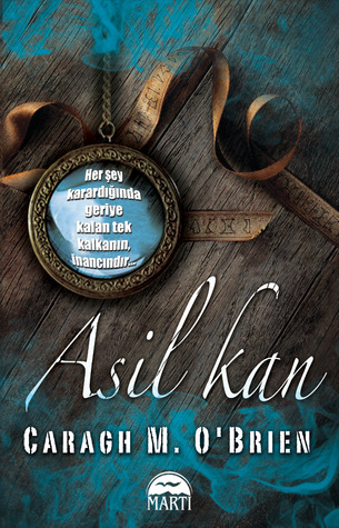 Asil Kan (Birthmarked, #2)  by  Caragh M. OBrien