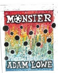 Monster Adam Lowe