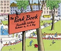 Park Book  by  Charlotte Zolotow