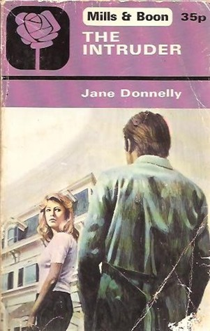 The Intruder  by  Jane Donnelly