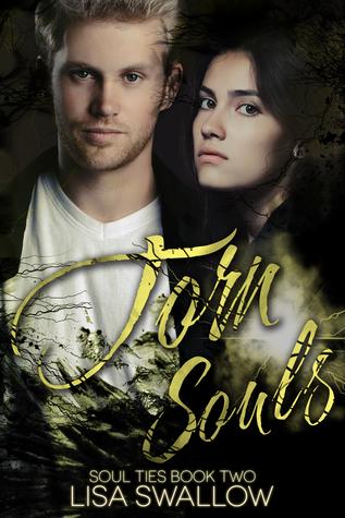 Torn Souls (Soul Ties, #2) Lisa  Swallow