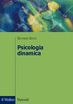 Psicologia dinamica  by  Giovanni Jervis