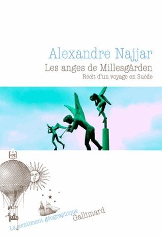Les Anges de Millesgården  by  Alexandre Najjar