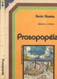 Prosopopeia Bento Teixeira