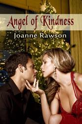 Angel Of Kindness Joanne Rawson