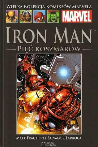 Iron Man: Pięć koszmarów Matt Fraction