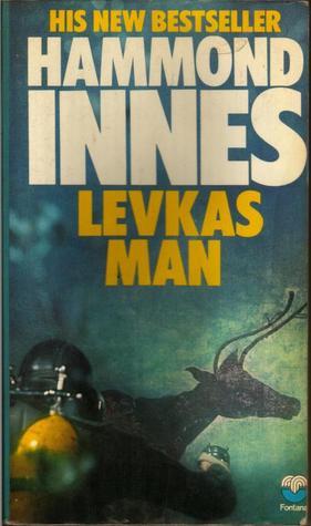 Levkas Man (Fontana books)  by  Hammond Innes