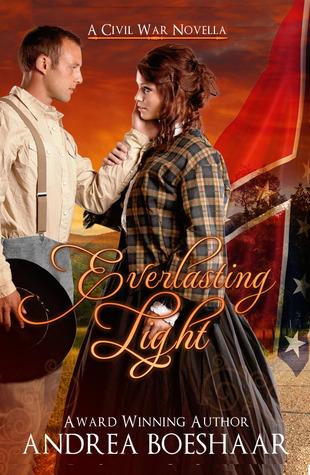 Everlasting Light  by  Andrea Boeshaar