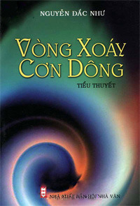 Vòng xoáy cơn dông Nguyễn Đắc Như