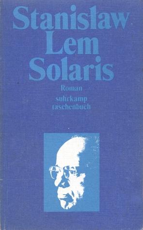 Solaris (Phantastische Bibliothek Band 11) Stanisław Lem