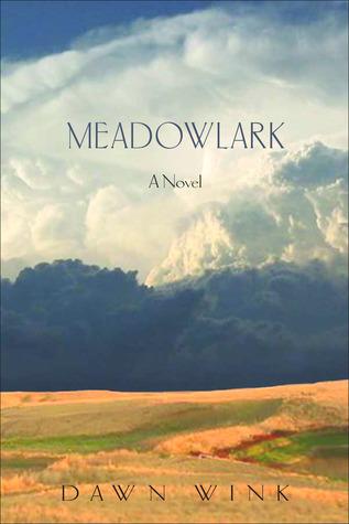 Meadowlark Dawn Wink