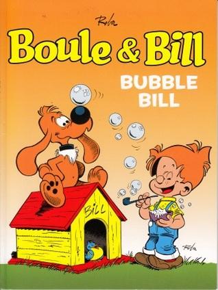 Bubble Bill Jean Roba