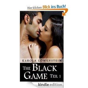 The Black Game 1  by  Karola Löwenstein