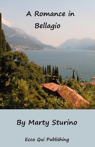 A Romance in Bellagio Marty Sturino