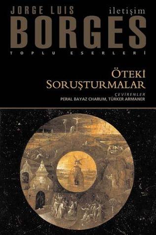 Öteki Soruşturmalar Jorge Luis Borges