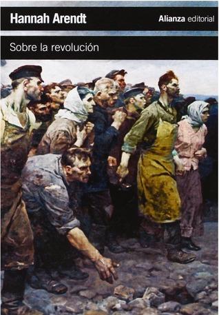 Sobre la revolución Hannah Arendt