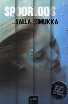 Spoorloos  by  Salla Simukka