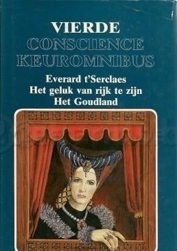 Vierde Conscience keuromnibus Hendrik Conscience