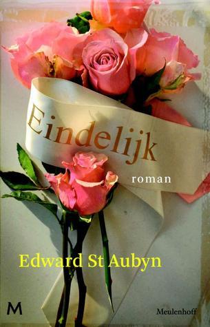 Eindelijk Edward St. Aubyn