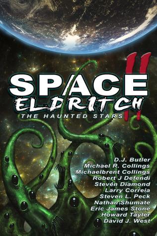 Space Eldritch II Nathan Shumate