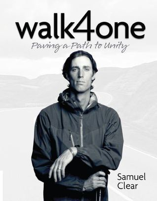 walk4one Samuel Clear