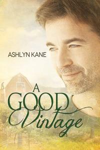 A Good Vintage Ashlyn Kane