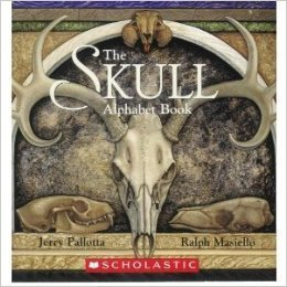The Skull Alphabet Book  by  Jerry Pallotta