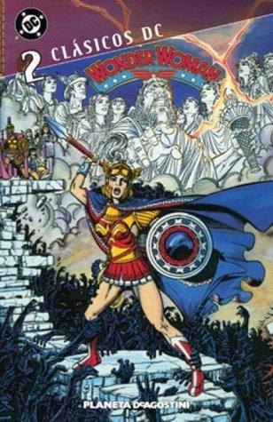 Clásicos DC: Wonder Woman #2  by  George Pérez