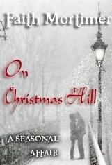 On Christmas Hill  by  Faith Mortimer