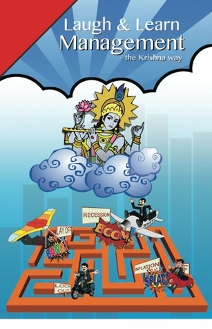 Laugh and Learn Management  by  Hare Krishna Chandrasekaran
