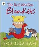 The Red Woollen Blanket Bob Graham