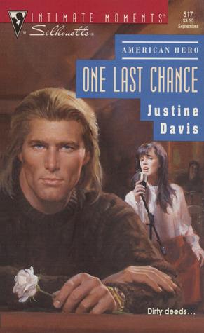 One Last Chance (Trinity Street West, #1)  by  Justine Davis