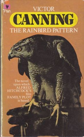 The Rainbird Pattern  by  Victor Canning