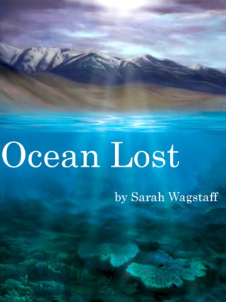 Ocean Lost  by  Sarah Wagstaff