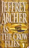 เส้นทางนักสู้  by  Jeffrey Archer
