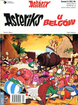 Asteriks u Belgów (Asteriks, #24)  by  René Goscinny