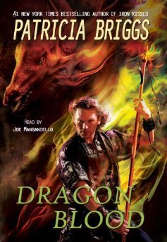 Dragon Blood: The Hurog Duology  by  Patricia Briggs