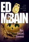 Noc kouzel zbavená (Román z 87. revíru, #40)  by  Ed McBain