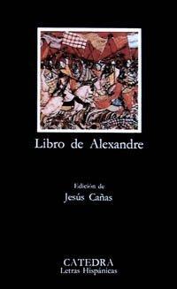 Libro de Alexandre Anonymous