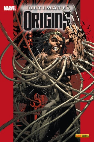 Ultimate Origins (Coleccionable Ultimate, #49)  by  Brian Michael Bendis