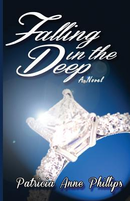 Falling in the Deep  by  Cassandra Tonette Haggins