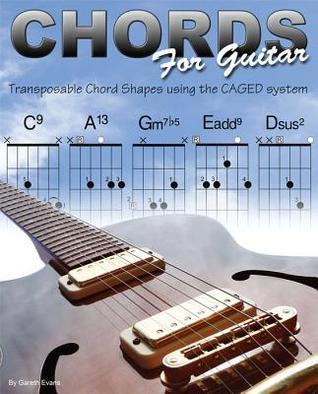 Chords for Guitar Gareth Evans