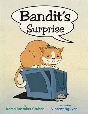 Bandits Surprise Karen Rostoker-Gruber