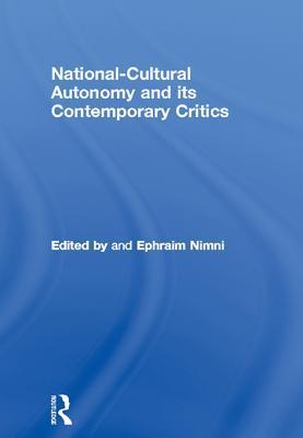 National Autonomy Ephraim Nimni
