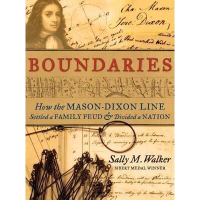 mason dixon line essay In 1763-67 charles mason and jeremiah dixon surveyed and marked most of   of mason and dixon's survey, and the symbolic role of the mason-dixon line in.