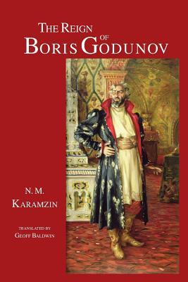 The Reign of Ivan the Terrible  by  Geoff  Baldwin