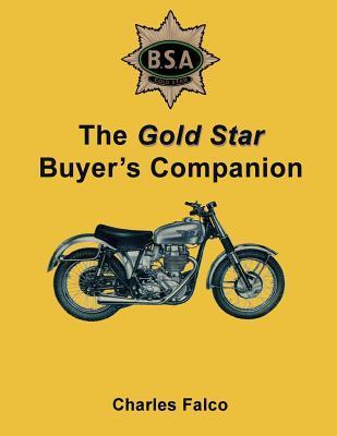 The Gold Star Buyers Companion  by  Charles Falco